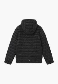 Staccato - TEENS BIG - Winter jacket - black/grey - 1