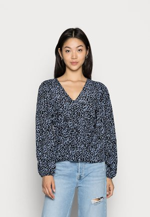 VMTANIA - Långärmad tröja - black