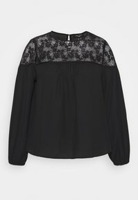 New Look Curves - Blouse - black - 0