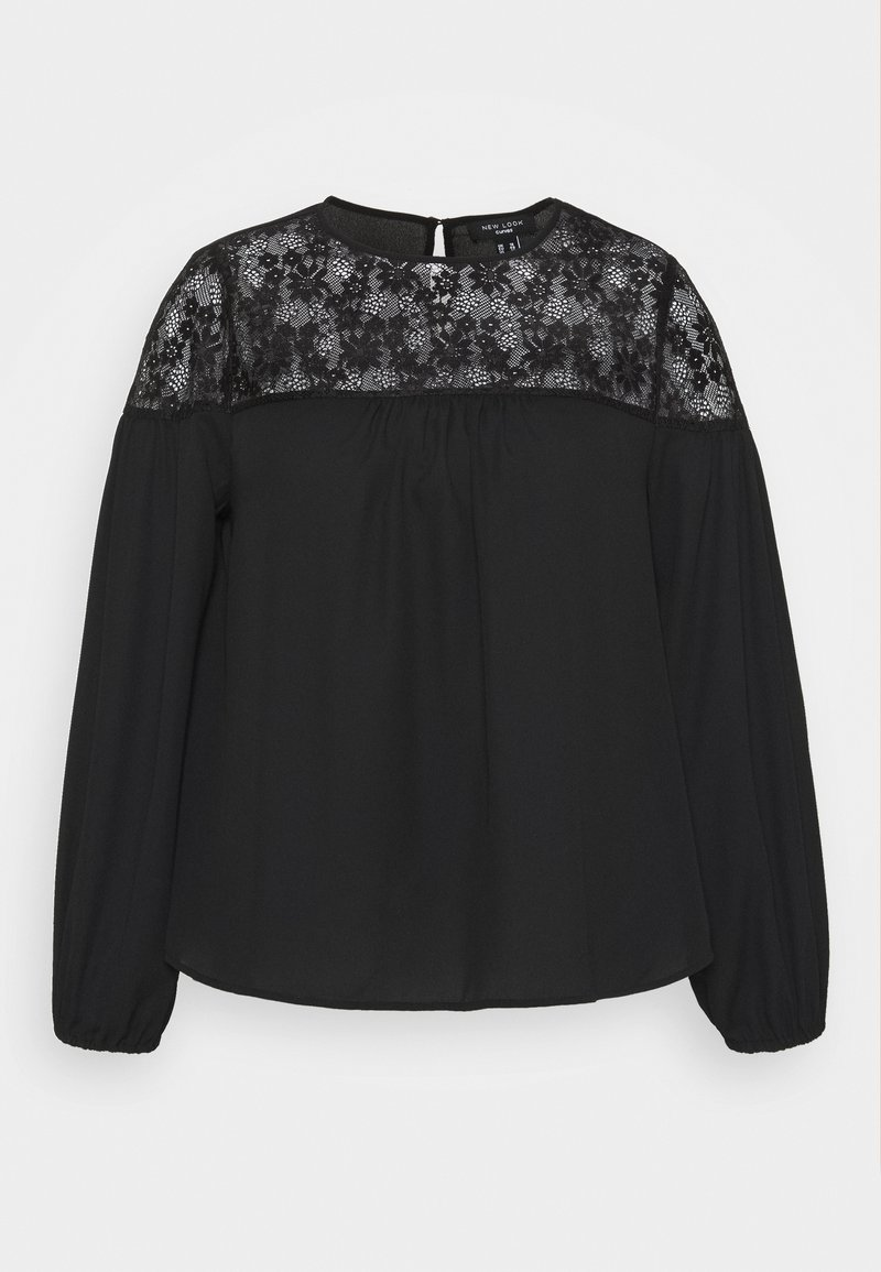 New Look Curves - Blouse - black