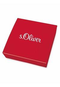s.Oliver - Bracelet - schwarz - 1