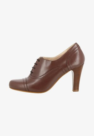 MARIA - High heels - brown