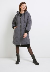 Replay - OUTERWEAR - Winter coat - cold gray - 0