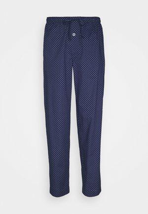 PANTS - Pyžamový spodní díl - dark blue
