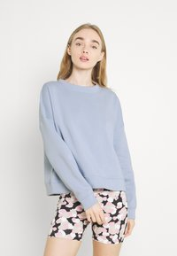 Pieces - PCCHILLI - Sweatshirt - kentucky blue - 0