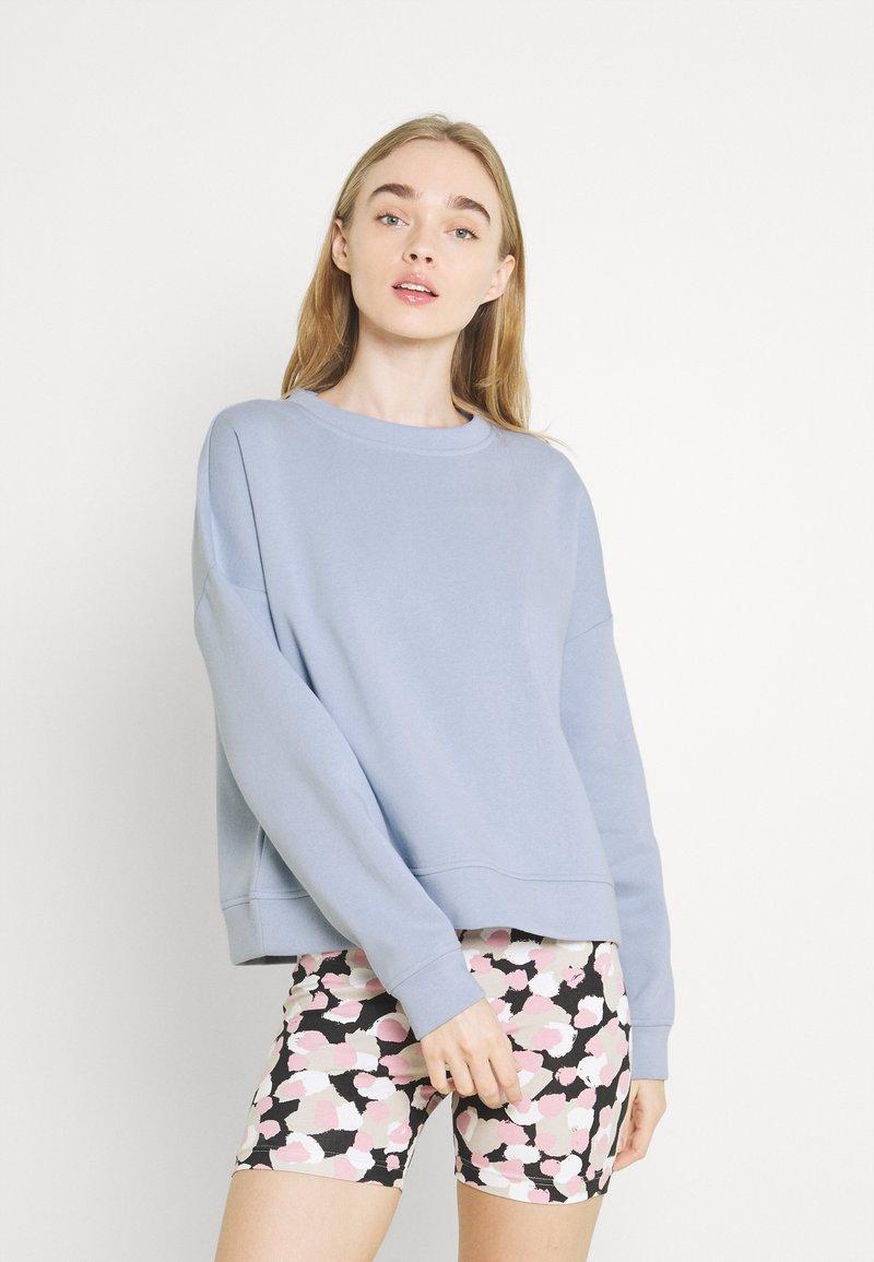 Pieces - PCCHILLI - Sweatshirt - kentucky blue