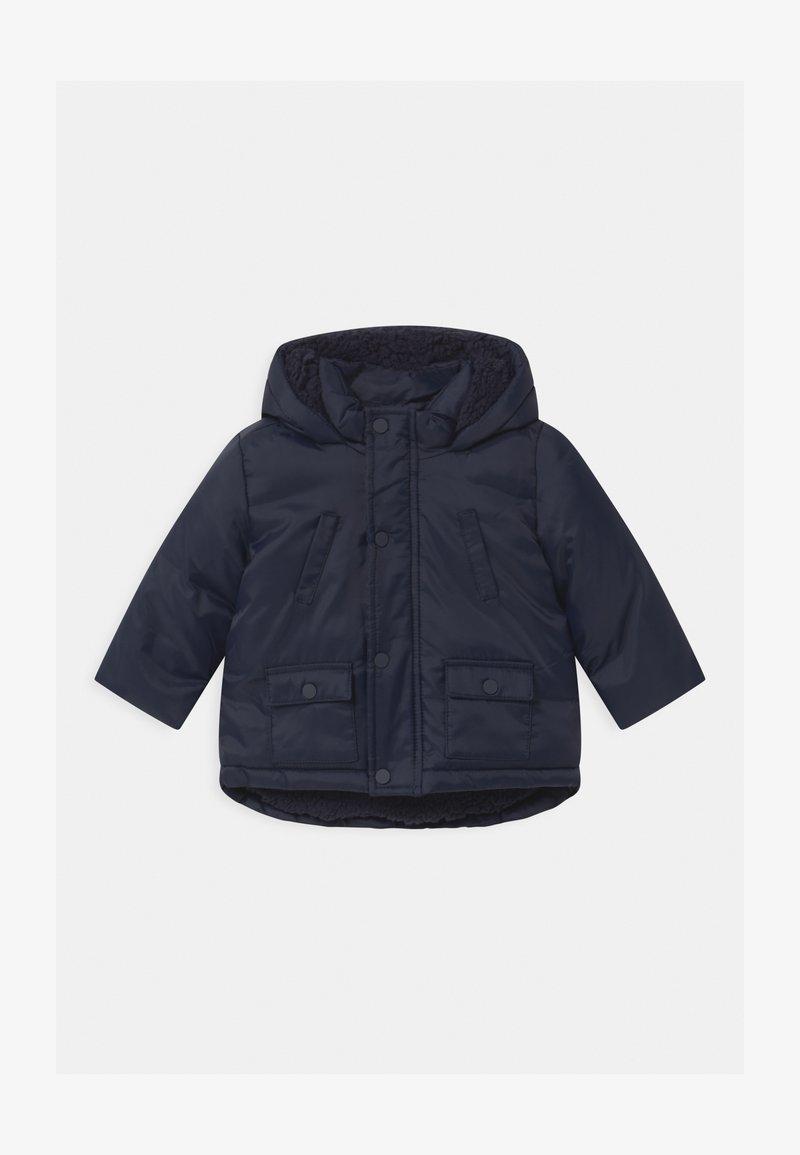 OVS - Winter jacket - blue nights