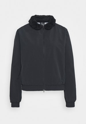 Softshelljacke - black