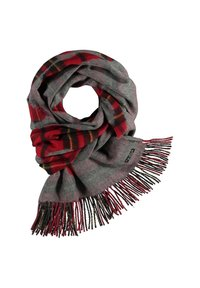 Fraas - Scarf - rot - 1