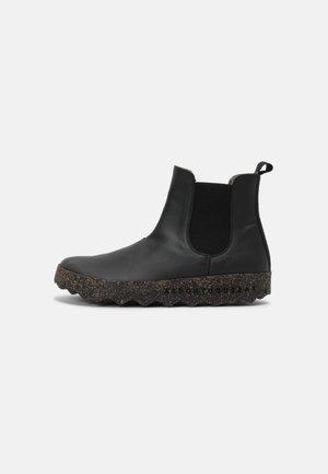 CAIA UNISEX - Classic ankle boots - black