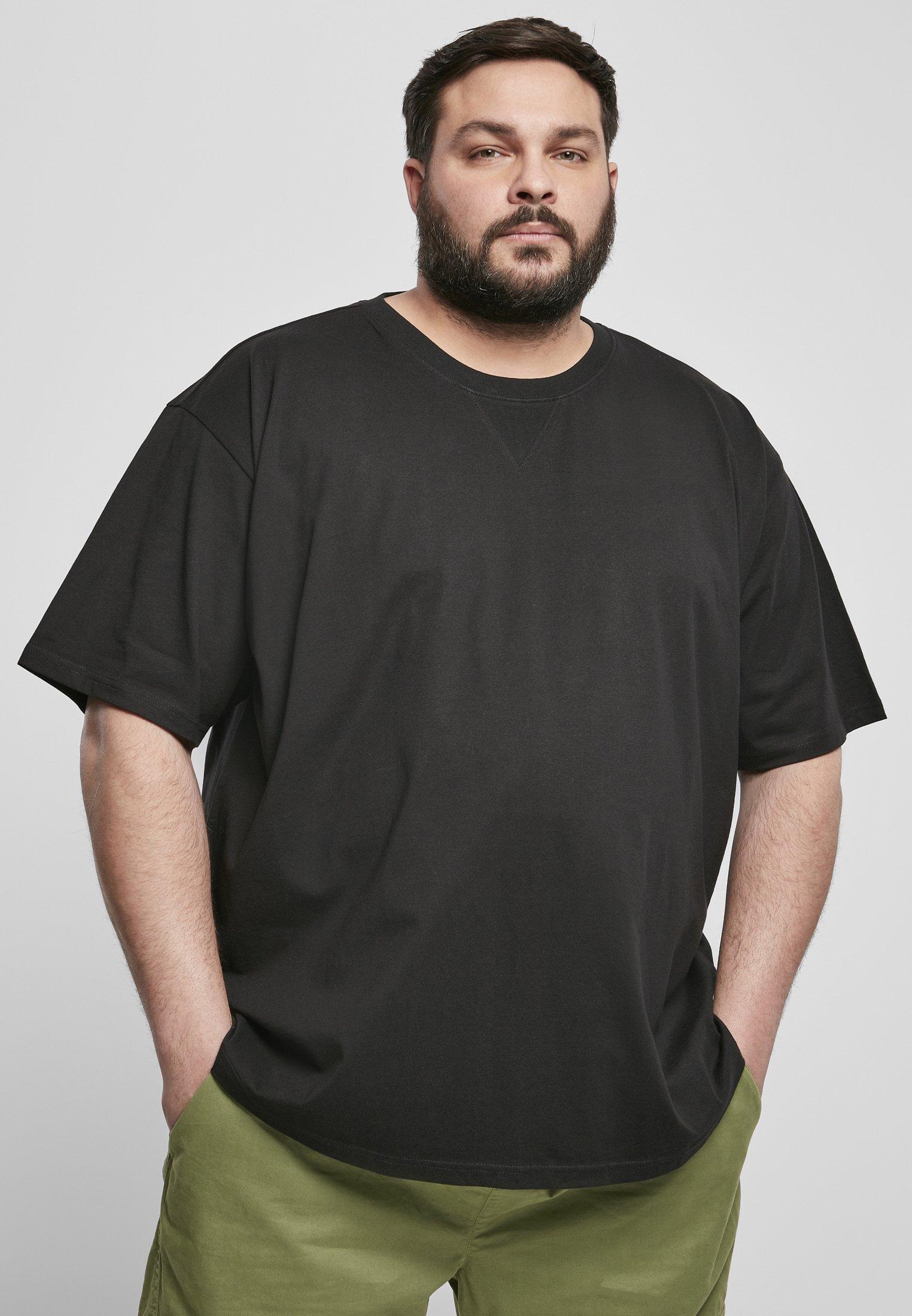 Herren OVERSIZED TEE - T-Shirt basic