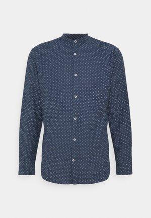 JJEBAND SUMMER SHIRT - Camisa - navy blazer