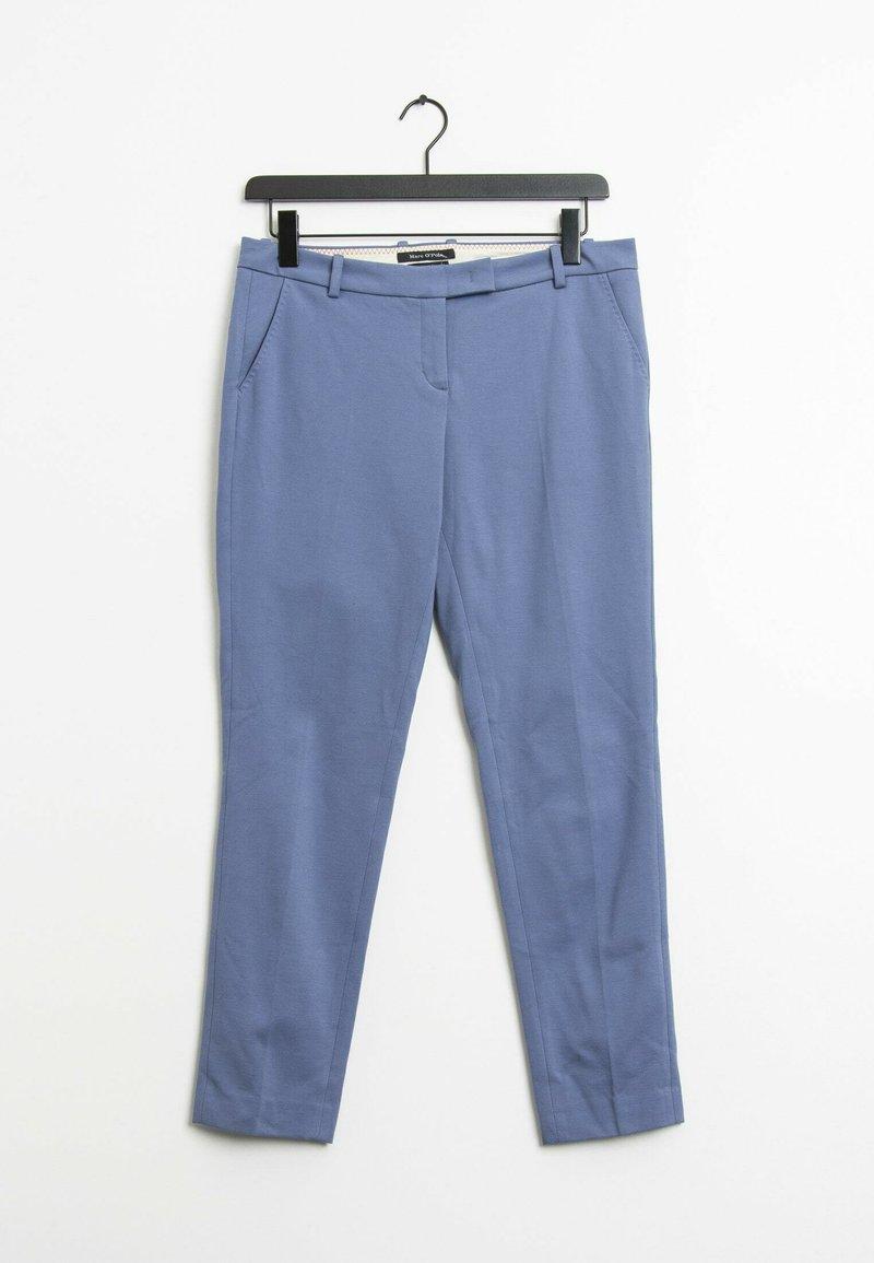Marc O'Polo - Chinos - blue