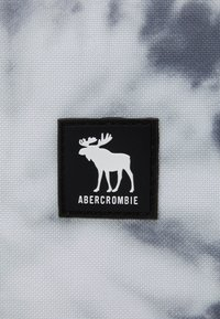 Abercrombie & Fitch - TIE DYE BACKPACK - Zaino - grey - 3