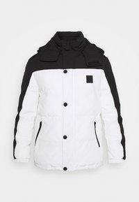 Antony Morato - Winter coat - off white - 5