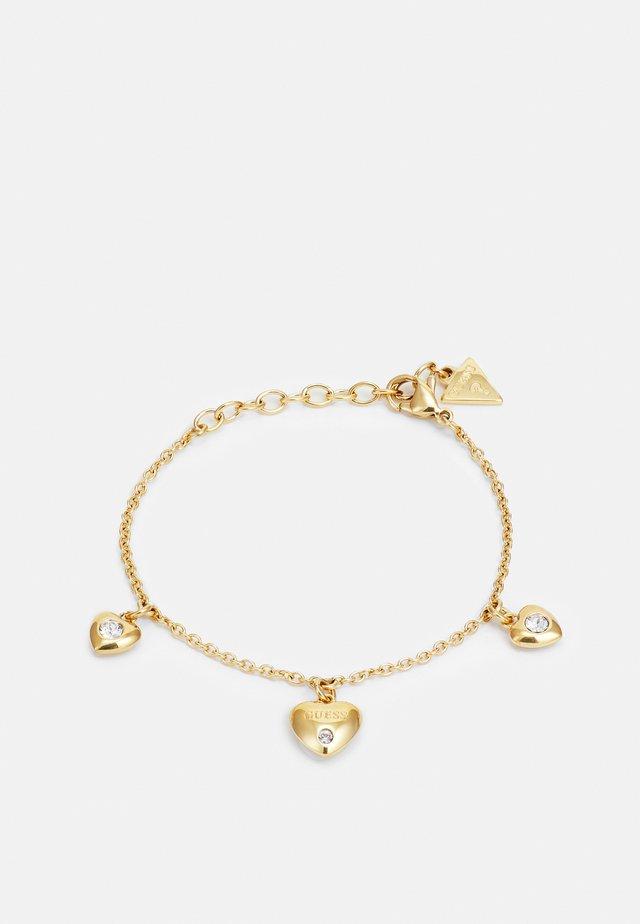 FOR LOVERS - Bracelet - gold-coloured