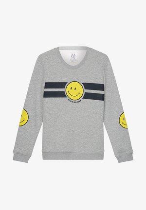 Sweater - grey melee