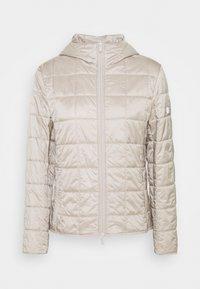 Max Mara Leisure - PITTORE - Winter jacket - platino - 7