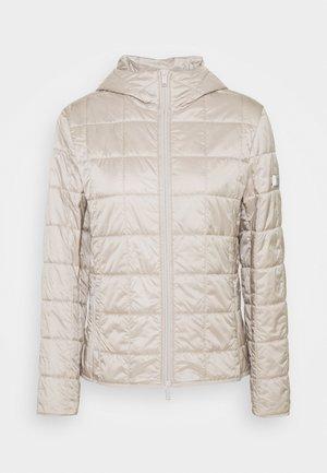 PITTORE - Zimní bunda - platino