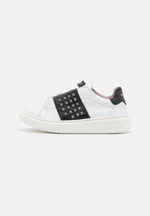 CON BORCHIE - Sneakers laag - offwhite