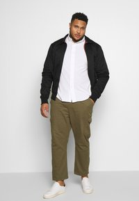 HARRINGTON - Bomber Jacket - noir - 1
