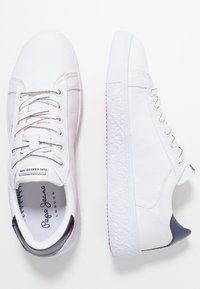 Pepe Jeans - ROXY SUMMER - Trainers - white - 3