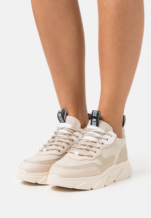 PITTY - Sneakersy niskie - beige/multicolor