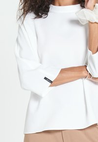 Jascha Stockholm - Blouse - offwhite - 3