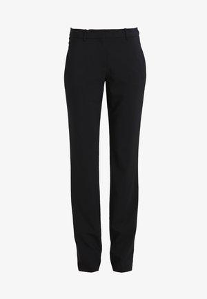 HINASS - Kalhoty - black