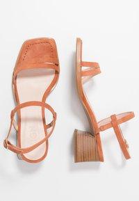 Zign - Sandals - orange - 3