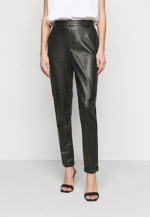 VMMAYA PANT - Trousers - black