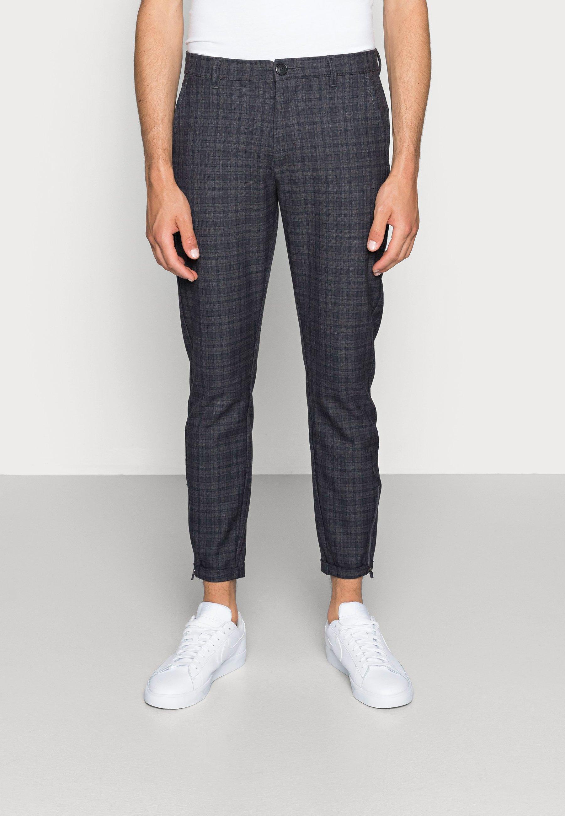 Men PISA REDUE PANTS - Trousers