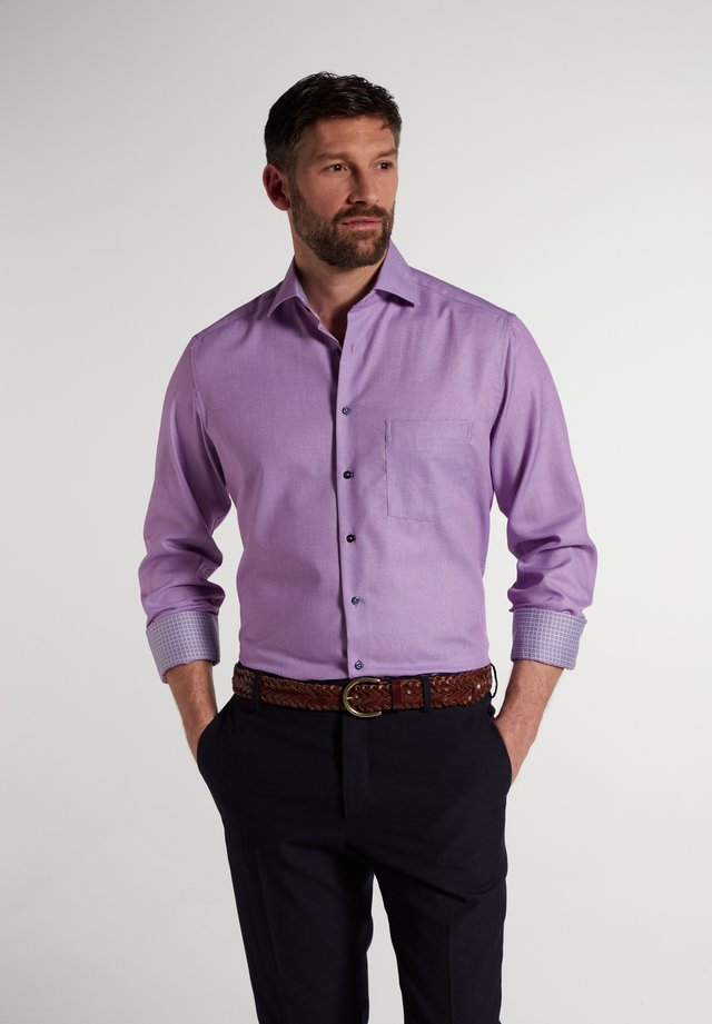 MODERN FIT - Chemise - orchidee