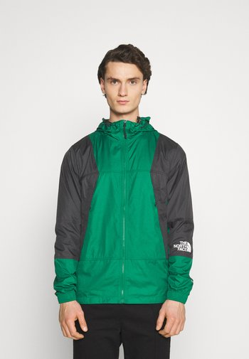 LIGHT WINDSHELL JACKET