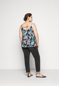 CAPSULE by Simply Be - CAMI WITH BACK STRAP - Top - multicolor - 2