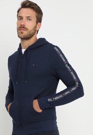 HOODY  - Haut de pyjama - blue