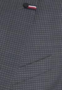 Tommy Hilfiger Tailored - FLEX SLIM FIT SUIT - Suit - grey - 8