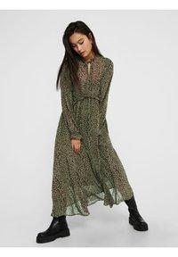 ONLY - Maxi dress - kalamata - 5