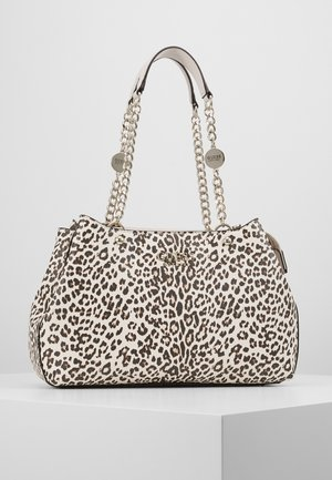 LORENNA GIRLFRIEND SATCHEL - Across body bag - leo