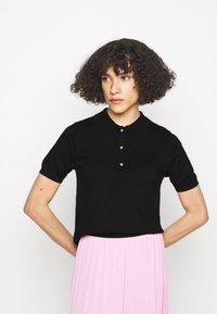 Bruuns Bazaar - ANEMONE ROSALI - Jumper - black - 0