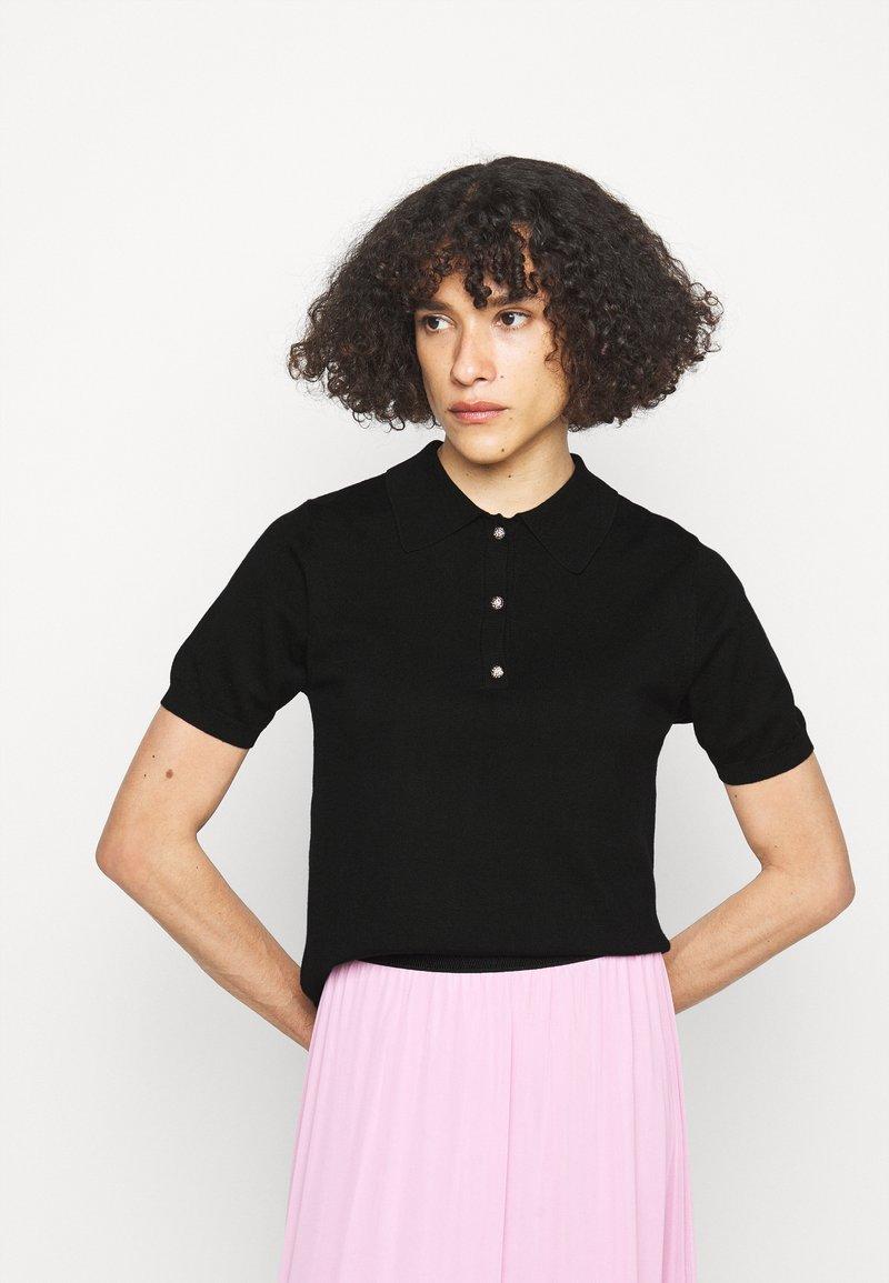 Bruuns Bazaar - ANEMONE ROSALI - Jumper - black