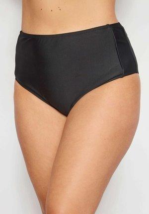 CONTROL - Bikini bottoms - black