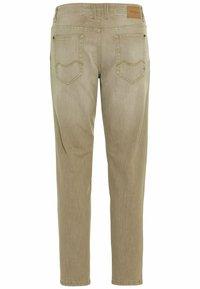 camel active - Slim fit jeans - wood - 6