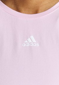 adidas Performance - CAMO CRO - Top - clear pink/white - 5