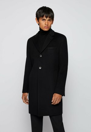 H-HYDE - Classic coat - black
