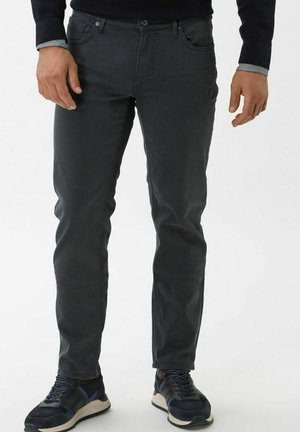 STYLE CHUCK - Slim fit jeans - lake
