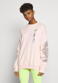 YOURTURN - Sweatshirts - pink - 3