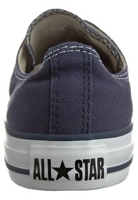 Converse - CHUCK TAYLOR ALL STAR OX - Sneakersy niskie - navy - 1