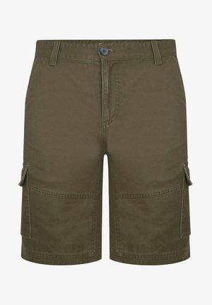 HYDRO - Shorts - khaki