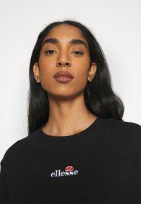 Ellesse - FLORINI - Sweatshirt - black - 3